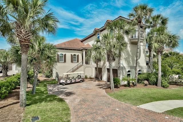 4 St Bart S Bay, Destin, FL 32541 (MLS #876735) :: Vacasa Real Estate