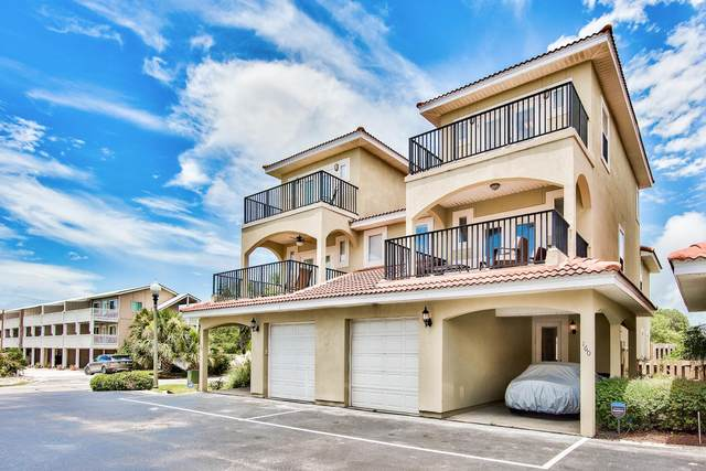 160 Southfields Road, Panama City Beach, FL 32413 (MLS #876737) :: Beachside Luxury Realty