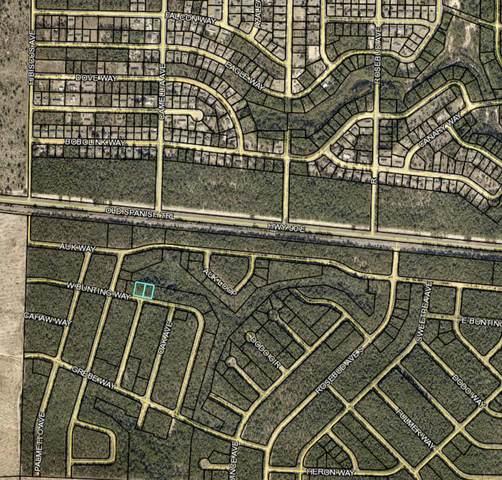 0 W Buntng Way, Crestview, FL 32539 (MLS #876738) :: Scenic Sotheby's International Realty
