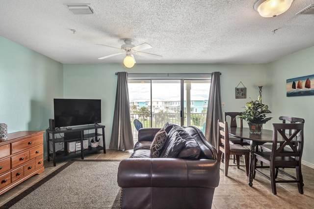 7472 Sunset Harbor Dr. Drive #332, Navarre, FL 32566 (MLS #876746) :: The Chris Carter Team