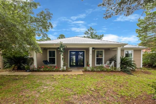72 Beth Lane, Santa Rosa Beach, FL 32459 (MLS #876754) :: Scenic Sotheby's International Realty
