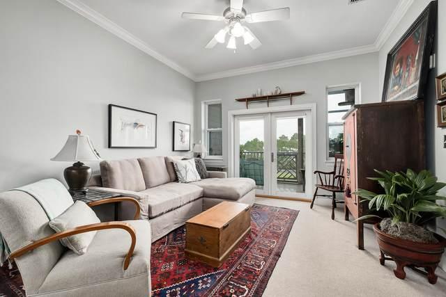 231 Somerset Bridge Road Unit 2309, Santa Rosa Beach, FL 32459 (MLS #876760) :: Berkshire Hathaway HomeServices Beach Properties of Florida