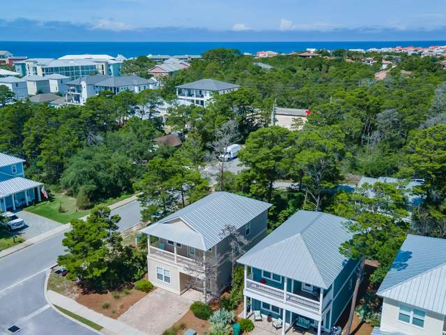 11 Emma Huggins Lane, Santa Rosa Beach, FL 32459 (MLS #876763) :: Rosemary Beach Realty