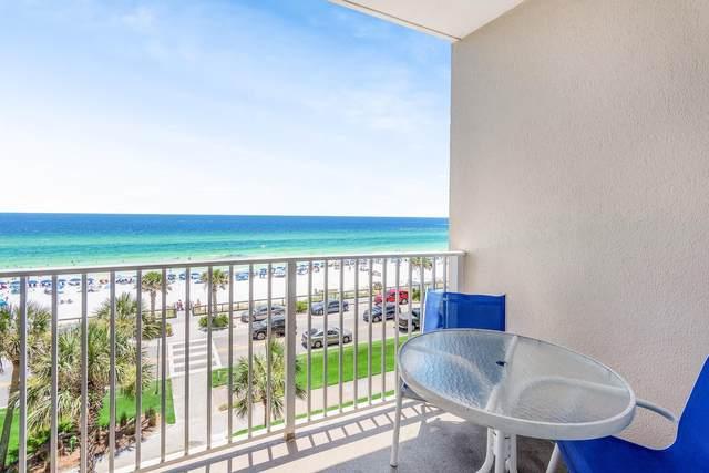 1160 Scenic Gulf Drive A412, Miramar Beach, FL 32550 (MLS #876783) :: Berkshire Hathaway HomeServices Beach Properties of Florida