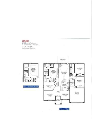 2049 Broad Street, Crestview, FL 32536 (MLS #876790) :: Scenic Sotheby's International Realty