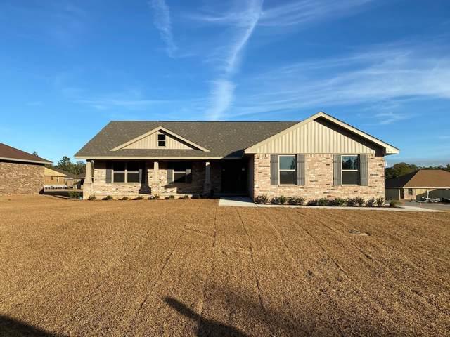 2214 Jernigan Drive, Crestview, FL 32536 (MLS #876794) :: Counts Real Estate Group