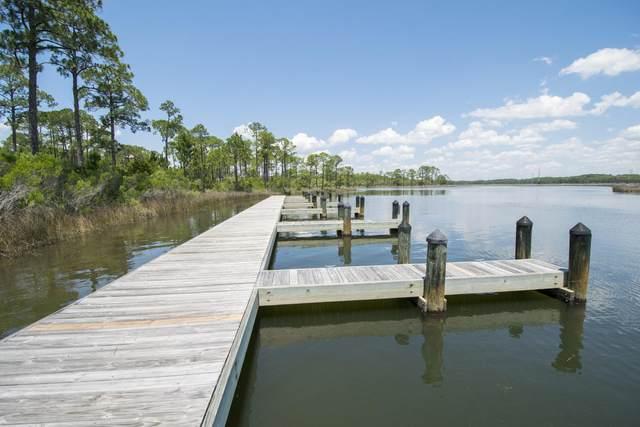 7903 Chipper Trail Lot 335, Panama City Beach, FL 32413 (MLS #876811) :: Rosemary Beach Realty