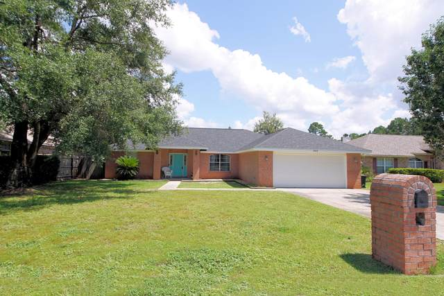 7923 Lola Circle, Navarre, FL 32566 (MLS #876815) :: Scenic Sotheby's International Realty