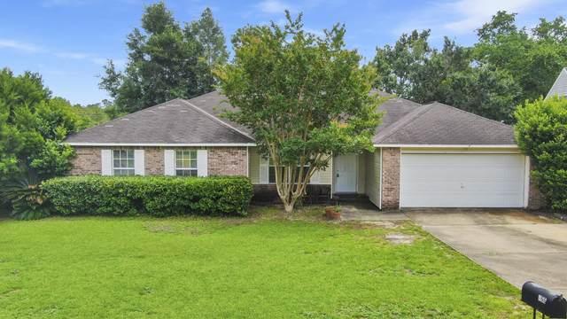 155 Nicole Lane, Crestview, FL 32539 (MLS #876821) :: Blue Swell Realty