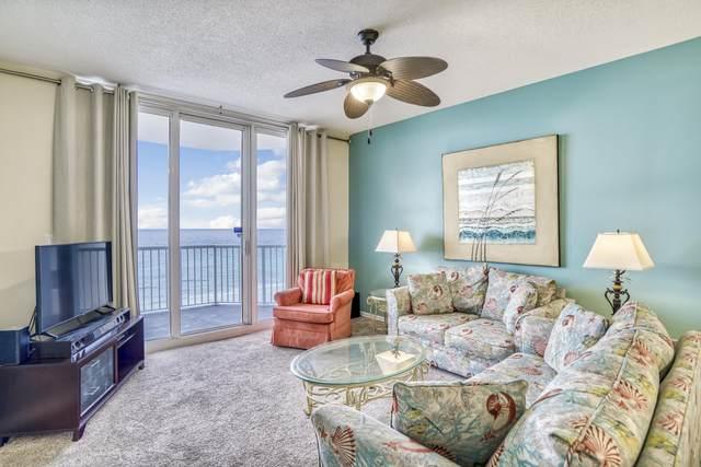 8573 Gulf Boulevard Unit 803, Navarre, FL 32566 (MLS #876832) :: The Honest Group