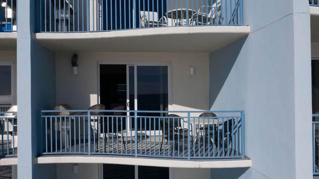 16701 Front Beach Road Unit 1503, Panama City Beach, FL 32413 (MLS #876838) :: Keller Williams Realty Emerald Coast