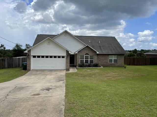 534 Tikell Drive, Crestview, FL 32536 (MLS #876850) :: ENGEL & VÖLKERS