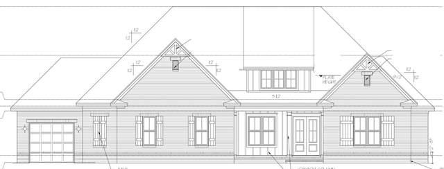Lot 4 Pheasant Way, Santa Rosa Beach, FL 32459 (MLS #876854) :: The Premier Property Group
