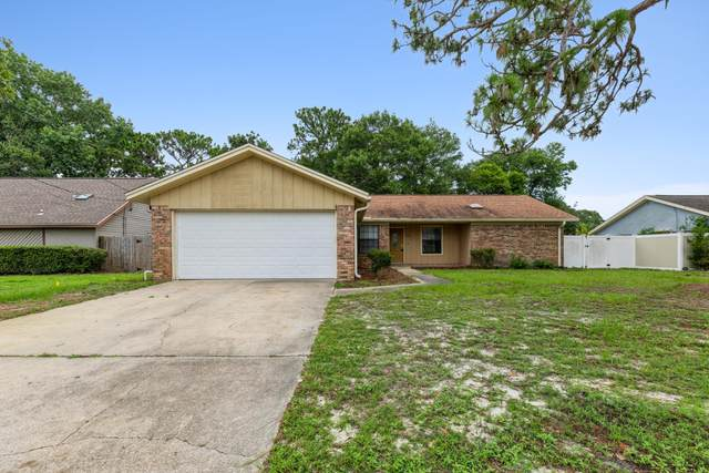 300 Dawn Lane, Mary Esther, FL 32569 (MLS #876856) :: Engel & Voelkers - 30A Beaches