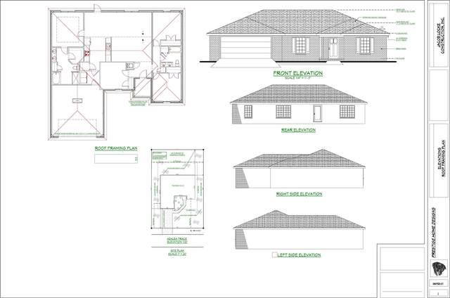 1012 Ten Lake Drive, Defuniak Springs, FL 32433 (MLS #876872) :: Vacasa Real Estate