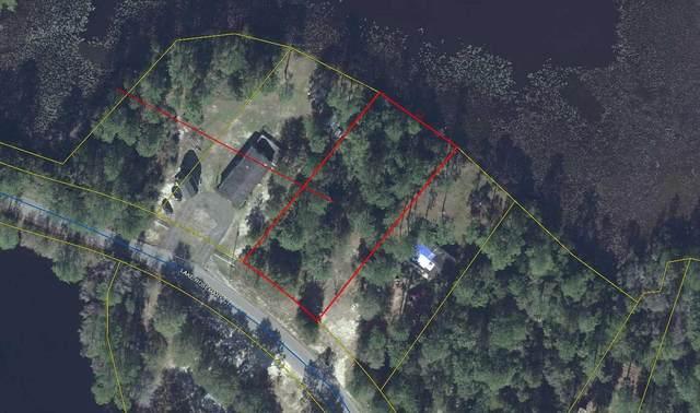 lot 4 N Lake Rosemary Court, Defuniak Springs, FL 32433 (MLS #876874) :: Scenic Sotheby's International Realty