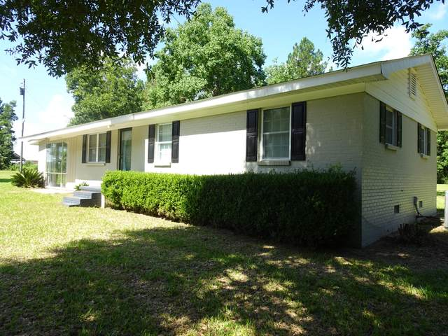 177 Cm Phillips Rd Road, Other, AL  (MLS #876882) :: Back Stage Realty