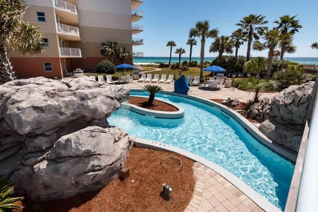 1110 Santa Rosa Boulevard Unit A115 H, Fort Walton Beach, FL 32548 (MLS #876884) :: Beachside Luxury Realty