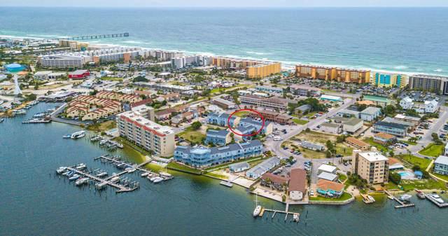 330 Bluefish Drive Unit 201, Fort Walton Beach, FL 32548 (MLS #876895) :: Engel & Voelkers - 30A Beaches