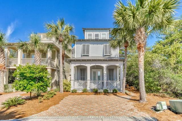 27 Sand Flea Drive, Inlet Beach, FL 32461 (MLS #876897) :: 30a Beach Homes For Sale
