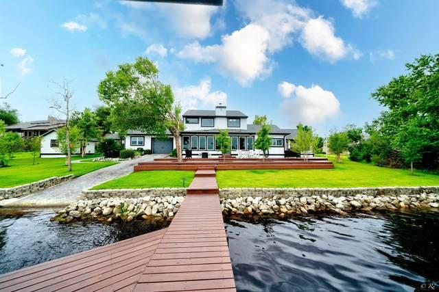 5119 Deep Bayou Drive, Panama City, FL 32404 (MLS #876912) :: The Premier Property Group