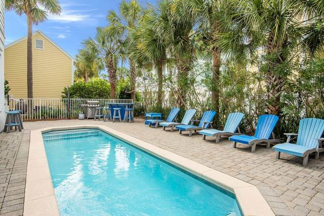 1860 Scenic Gulf Drive, Miramar Beach, FL 32550 (MLS #876916) :: Counts Real Estate Group