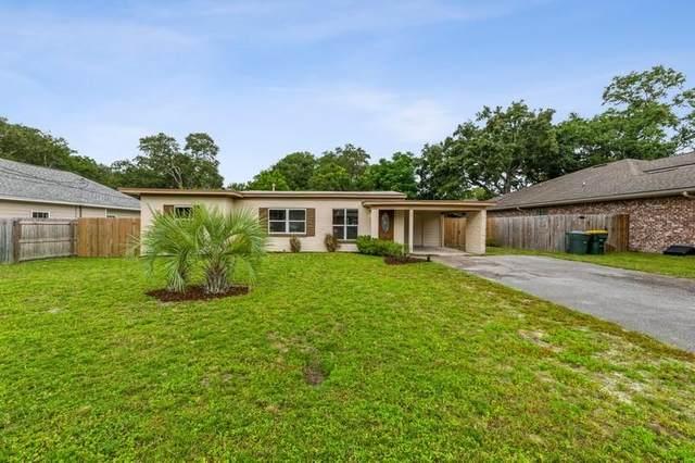 357 Kepner Drive Ne, Fort Walton Beach, FL 32548 (MLS #876919) :: The Premier Property Group