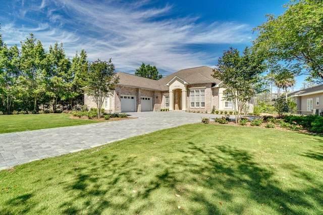 4403 Stilling Circle, Destin, FL 32541 (MLS #876941) :: Better Homes & Gardens Real Estate Emerald Coast