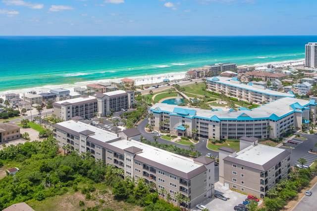 732 Scenic Gulf Dr D204, Miramar Beach, FL 32550 (MLS #876944) :: Beachside Luxury Realty