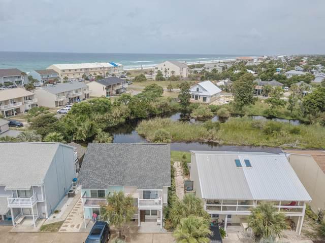 31 Chateau Road, Panama City Beach, FL 32413 (MLS #876963) :: The Premier Property Group