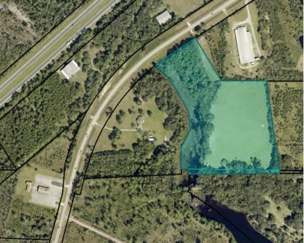 3400 Garcon Point Road, Milton, FL 32583 (MLS #876975) :: Vacasa Real Estate