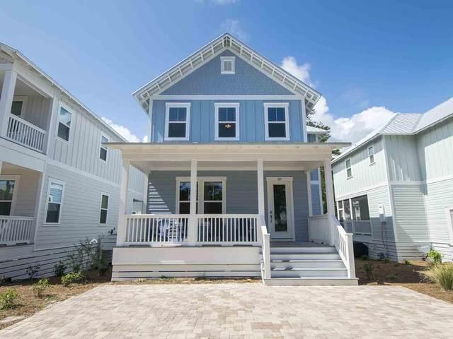 103 Emerald Beach Circle, Santa Rosa Beach, FL 32459 (MLS #876987) :: Blue Swell Realty