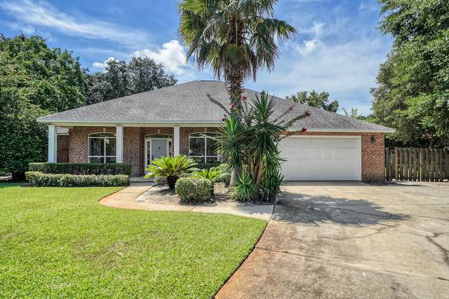 4058 Kats Court, Destin, FL 32541 (MLS #876988) :: Berkshire Hathaway HomeServices Beach Properties of Florida