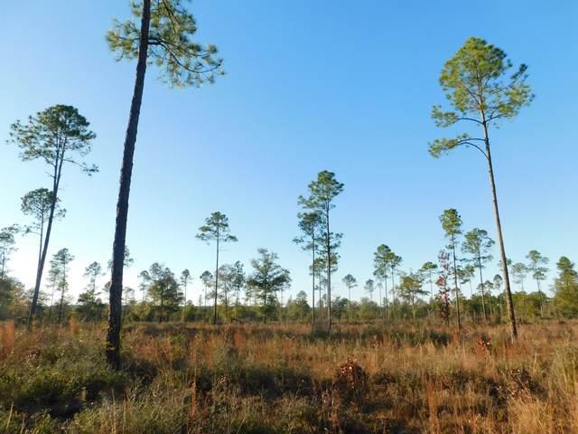 25+/-AC Highway 4 Road, Baker, FL 32531 (MLS #876994) :: Counts Real Estate Group