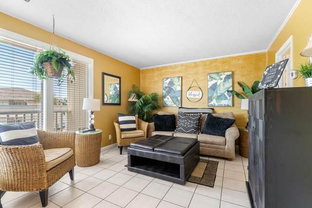 775 Gulf Shore Drive #2009, Destin, FL 32541 (MLS #876996) :: Anchor Realty Florida