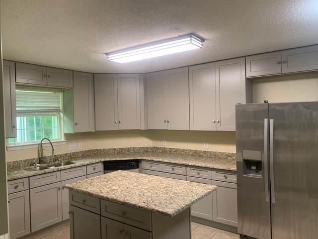 1204 Ego Drive, Crestview, FL 32536 (MLS #877028) :: Scenic Sotheby's International Realty