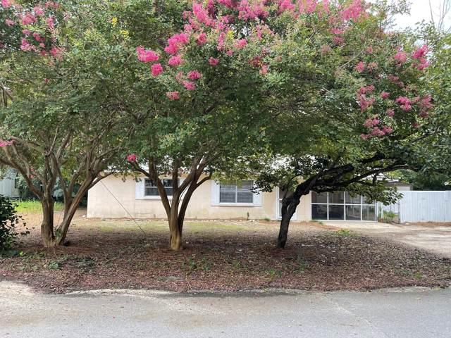 1051 48Th Street, Niceville, FL 32578 (MLS #877029) :: The Chris Carter Team