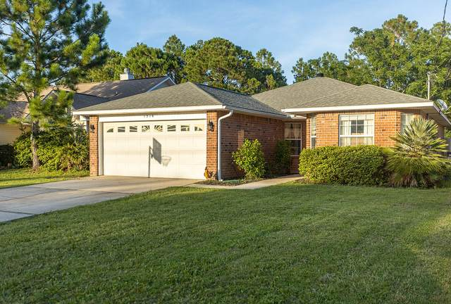 1516 Oakhill Road, Gulf Breeze, FL 32563 (MLS #877033) :: Scenic Sotheby's International Realty