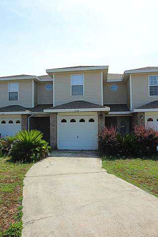111 NW Glory Place Unit B, Fort Walton Beach, FL 32548 (MLS #877037) :: Blue Swell Realty