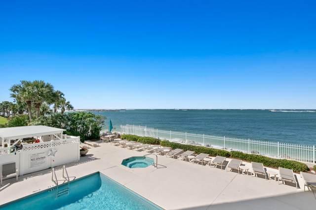 240 Gulf Shore Drive Drive #231, Destin, FL 32541 (MLS #877044) :: The Honest Group