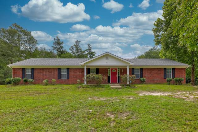 6244 Turkey Track Road, Crestview, FL 32539 (MLS #877045) :: Counts Real Estate on 30A