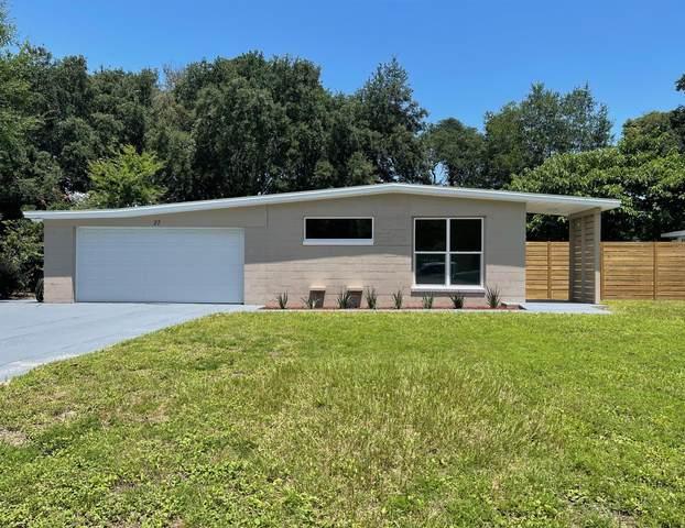 27 NE Laurie Drive, Fort Walton Beach, FL 32548 (MLS #877056) :: Briar Patch Realty