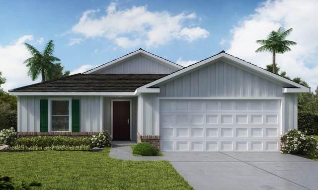 LOT 81 Riverwalk Circle, Freeport, FL 32439 (MLS #877068) :: Engel & Voelkers - 30A Beaches