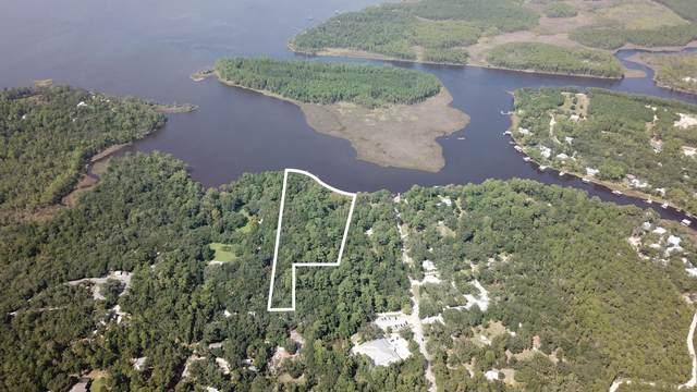 TBD Eden Gardens Road, Santa Rosa Beach, FL 32459 (MLS #877069) :: Better Homes & Gardens Real Estate Emerald Coast