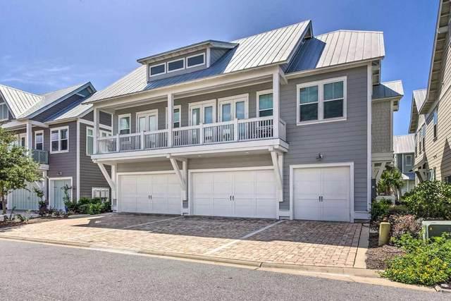 75 York Lane Unit C, Inlet Beach, FL 32461 (MLS #877070) :: Rosemary Beach Realty