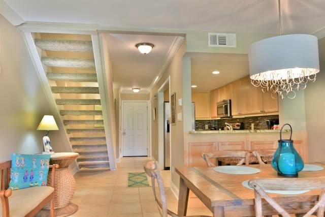 503 Magnolia Place #503, Miramar Beach, FL 32550 (MLS #877073) :: Coastal Luxury