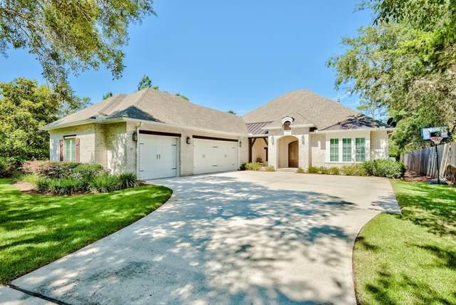 161 River Circle, Santa Rosa Beach, FL 32459 (MLS #877076) :: John Martin Group   Berkshire Hathaway HomeServices PenFed Realty