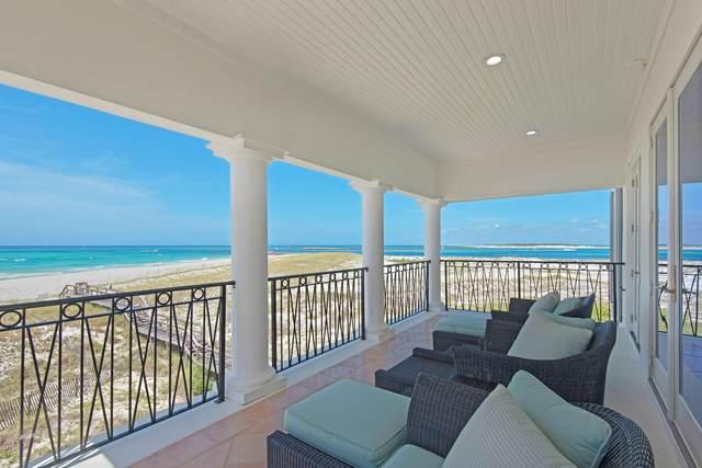 51 Lands End Drive, Destin, FL 32541 (MLS #877078) :: Rosemary Beach Realty