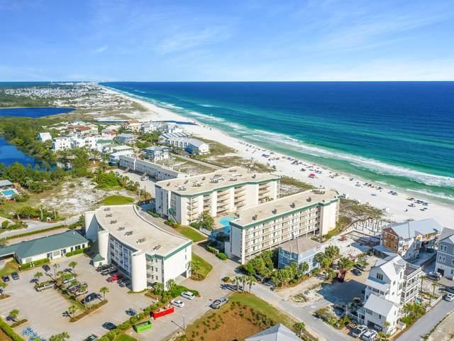 15 Chivas Lane A305, Santa Rosa Beach, FL 32459 (MLS #877088) :: ENGEL & VÖLKERS