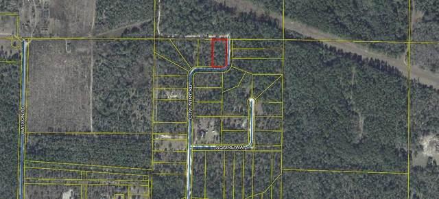 LOT1BLK2 Coventry Road, Defuniak Springs, FL 32433 (MLS #877090) :: Corcoran Reverie
